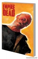 GEORGE ROMERO'S EMPIRE OF THE DEAD: ACT ONE TPB