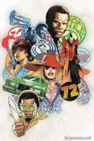 MIGHTY AVENGERS #11