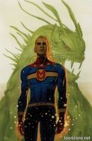 MIRACLEMAN #7 (Ronnie Del Carmen Variant)