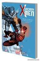 UNCANNY X-MEN VOL. 2: BROKEN TPB