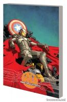 WHAT IF? AGE OF ULTRON TPB