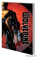 WOLVERINE VOL. 1: MORTAL TPB