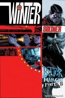 WINTER SOLDIER: THE BITTER MARCH #5 (of 5)
