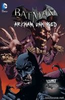 BATMAN: ARKHAM UNHINGED VOL. 3 TP