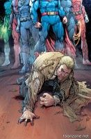 CONSTANTINE VOL. 2: BLIGHT TP
