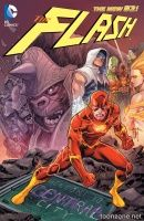 THE FLASH VOL. 3: GORILLA WARFARE TP