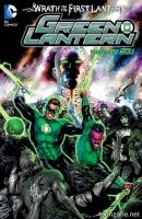 GREEN LANTERN: WRATH OF THE FIRST LANTERN TP