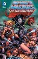 HE-MAN AND THE MASTERS OF THE UNIVERSE VOL. 3 TP
