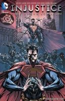 INJUSTICE: GODS AMONG US YEAR TWO VOL. 1 HC