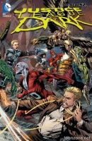 JUSTICE LEAGUE DARK VOL. 4: THE REBIRTH OF EVIL TP