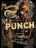 MR. PUNCH 20TH ANNIVERSARY HC