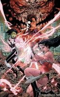 SUPERMAN/WONDER WOMAN #10