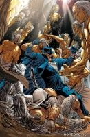TRINITY OF SIN: PHANTOM STRANGER #21