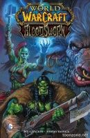 WORLD OF WARCRAFT: BLOODSWORN TP