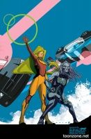ALL-NEW X-FACTOR #10-11