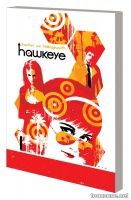HAWKEYE VOL. 3: L.A. WOMAN TPB