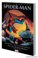 MARVEL MASTERWORKS: THE AMAZING SPIDER-MAN VOL. 8 TPB