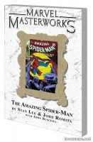 MARVEL MASTERWORKS: THE AMAZING SPIDER-MAN VOL. 8 TPB — VARIANT EDITION VOL. 67 (DM ONLY)