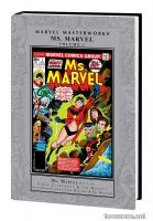 MARVEL MASTERWORKS: MS. MARVEL VOL. 1 HC