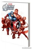 MARVEL UNIVERSE AVENGERS ASSEMBLE VOL. 2 DIGEST