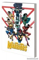 NEW WARRIORS VOL. 1: THE KIDS ARE ALL FIGHT TPB