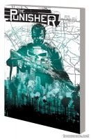 THE PUNISHER VOL. 1: BLACK AND WHITE TPB