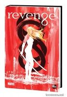 REVENGE: THE SECRET ORIGIN OF EMILY THORNE PREMIERE HC