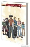 RUNAWAYS: THE COMPLETE COLLECTION VOL. 1 TPB