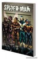 THE SUPERIOR FOES OF SPIDER-MAN VOL. 2: THE CRIME OF THE CENTURY TPB