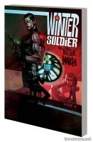 WINTER SOLDIER: THE BITTER MARCH TPB