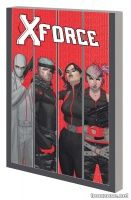 X-FORCE VOL. 1: DIRTY/TRICKS TPB