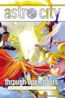 ASTRO CITY: THROUGH OPEN DOORS TP