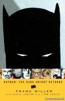 BATMAN ESSENTIALS: THE DARK KNIGHT RETURNS SPECIAL EDITION #1