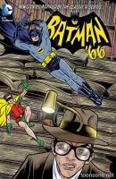 BATMAN '66 VOL. 2 HC