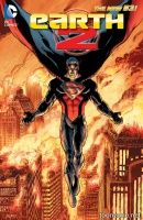 EARTH 2 VOL. 4: THE DARK AGE HC