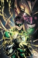 INJUSTICE: GODS AMONG US YEAR TWO #10