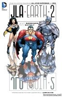 JLA: EARTH 2 NEW EDITION TP