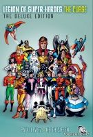 LEGION OF SUPER-HEROES: THE CURSE TP