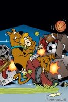 SCOOBY-DOO, WHERE ARE YOU? #48