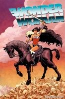 WONDER WOMAN VOL. 5: FLESH HC