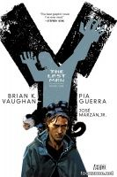 Y: THE LAST MAN BOOK ONE TP