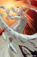 ALL-NEW X-MEN #31