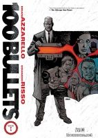 100 BULLETS BOOK ONE TP