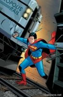 ADVENTURES OF SUPERMAN VOL. 2 TP