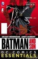 BATMAN ESSENTIALS: BATMAN AND SON SPECIAL EDITION #1