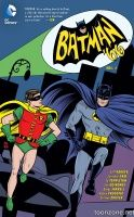 BATMAN '66 VOL. 1 TP