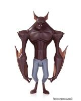 BATMAN: THE ANIMATED SERIES MAN-BAT – 6.75