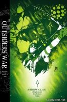 GREEN ARROW VOL. 5: THE OUTSIDERS WAR TP