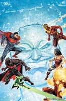 JUSTICE LEAGUE 3000 VOL. 1: YESTERDAY LIVES TP