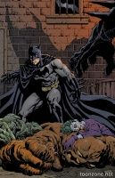 LEGENDS OF THE DARK KNIGHT 100-PAGE SUPER-SPECTACULAR #4